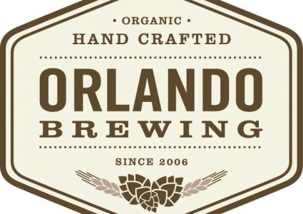 Orlando Brewing Logo