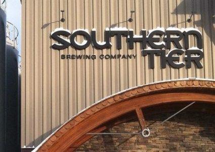 Southern Tier Brewing Pub
