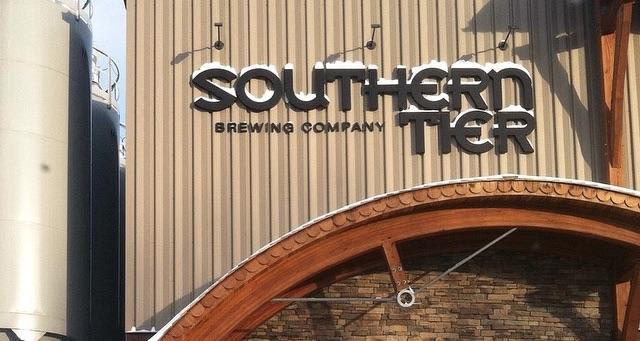Southern tier brewing pittsburgh is now open for Craft beer pubs near me