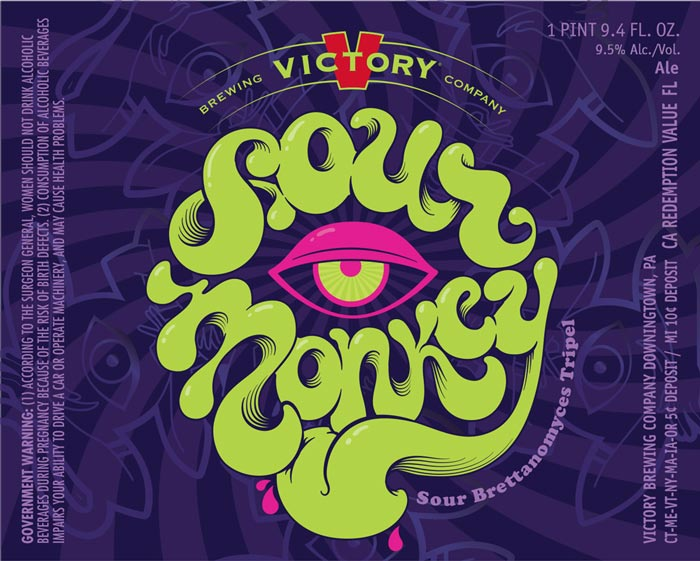 Victory Sour Monkey