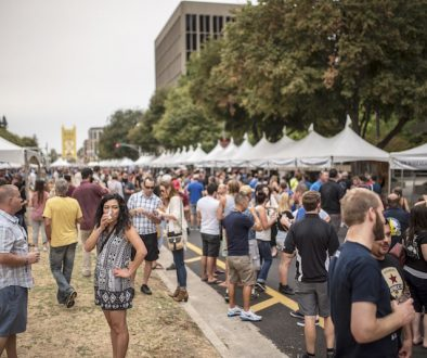 California Craft Brewers Summit and Craft Beer Festival