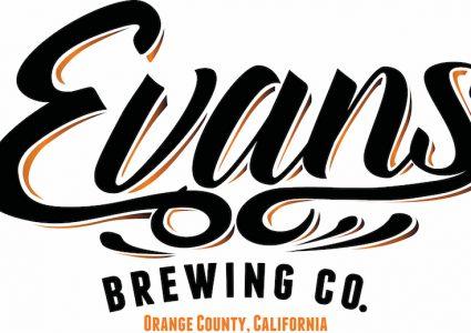 Evans Brewing Company Logo