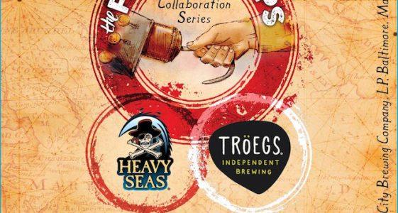 Heavy Seas Troegs Hoppelbock