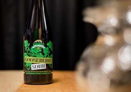 Mammoth Brewing Company - Gooseberry Sour - Small