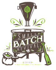 `Odell Brewing - Small Batch Revival