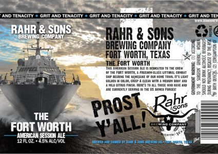 Rahr & Sons The Fort Worth