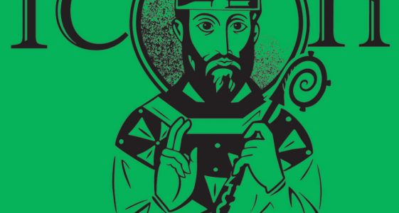 Saint Arnold Icon Green – 7220 Pale Ale
