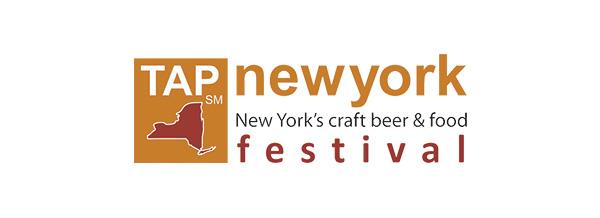 Tap New York Craft Beer Food Festival April