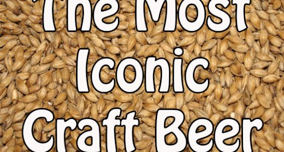 The Most Iconic Craft Beer