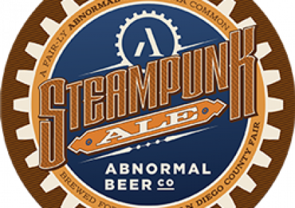 Abnormal Beer Co. - Steampunk Ale