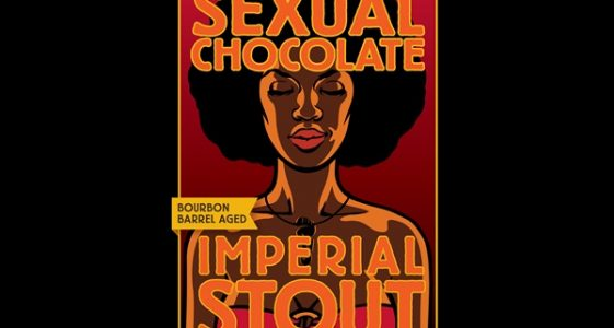 BA Sexual Chocolate