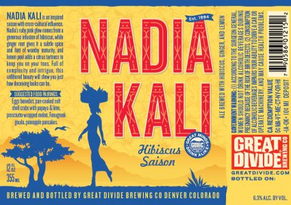 Great Divide Nadi Kali