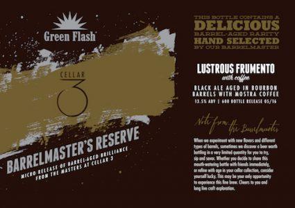Green Flash Cellar 3