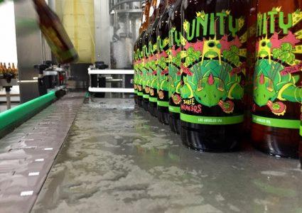 LA Beer Week Unity 2016