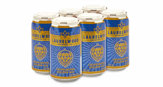 Laurelwood Brewing - Golden Ale 6 Pack