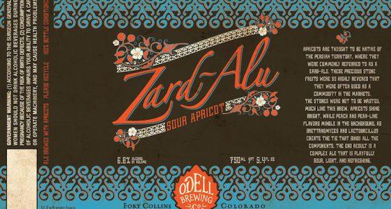 Odell Zard-Alu
