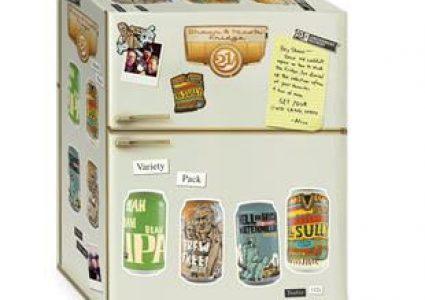 21st Amendment - Summer Variety Pack