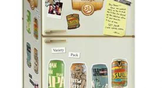 21st Amendment - Summer Variety Pack
