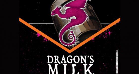 Dragons Milk Raspberry Lemon