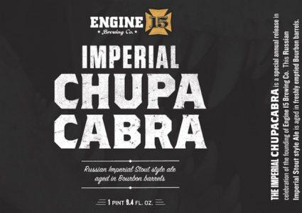 Engine Brewing Imperial Chupacabra