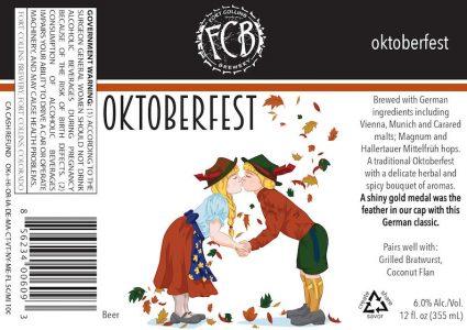 FCB Oktoberfest