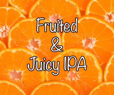 Fruited and Juicy IPA