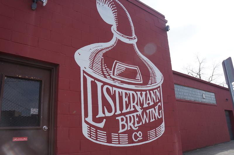 Listermann Brewing