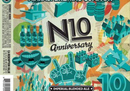 Ninkasi N10