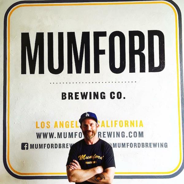 Petey Mumford
