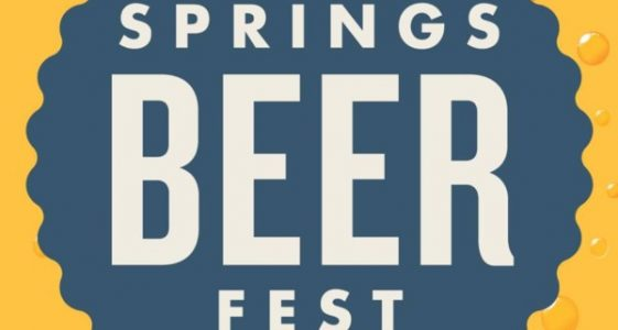 Springs Beer Fest 10th Anniversary