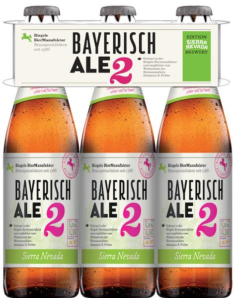 Bayerisch Ale 2