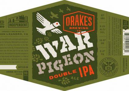 Drakes War Pigeon