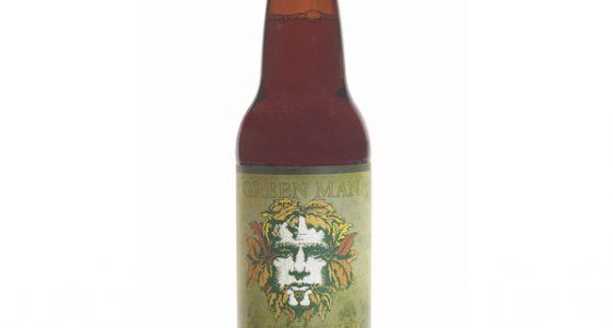 Green Man Harvester Ale
