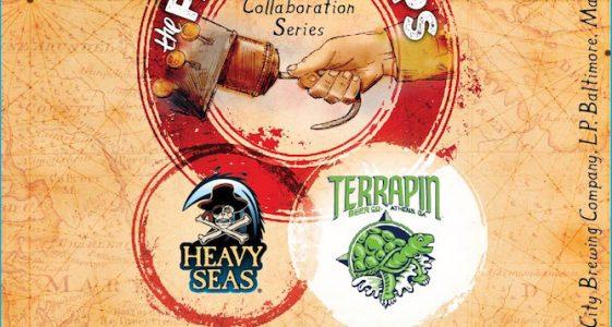 Heavy Seas Terrapin Rye Wit