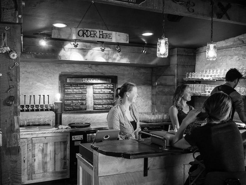 Jailhouse - Bar