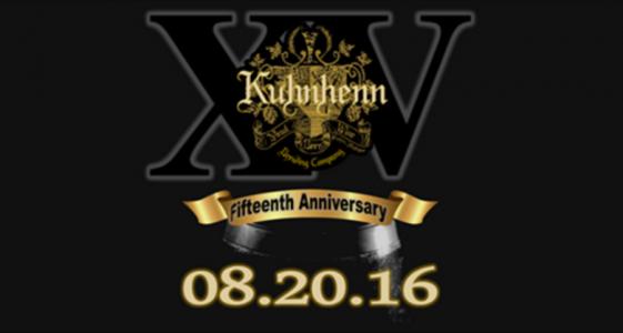 Kuhnhenn XV