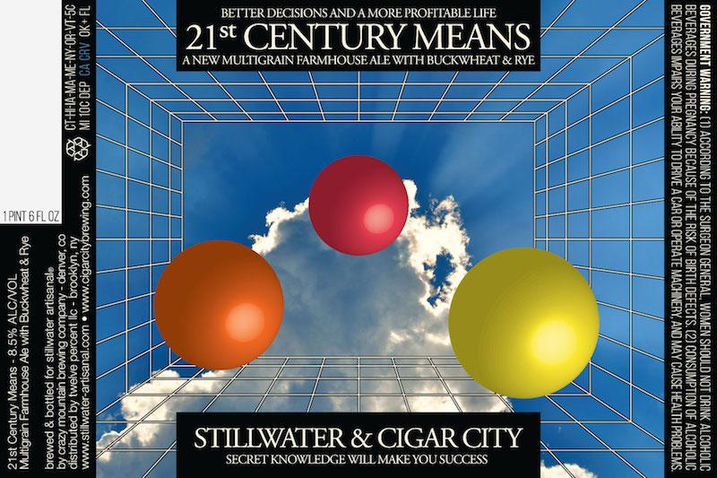 Cigar City/Stillwater