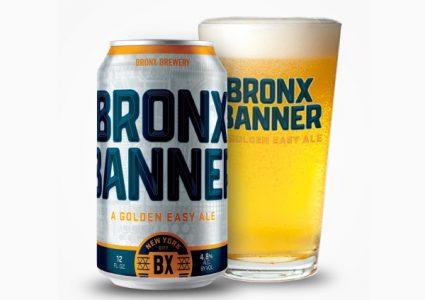 Bronx Banner Can
