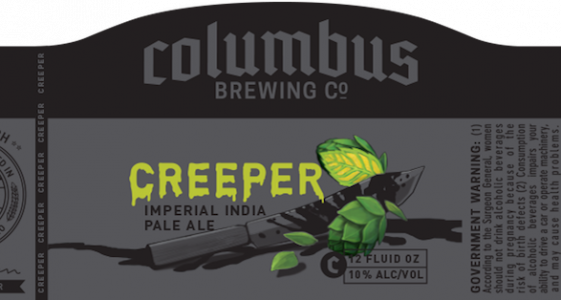 Columbus Creeper