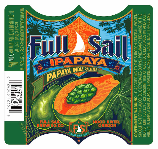 Full Sail IPAPAYA