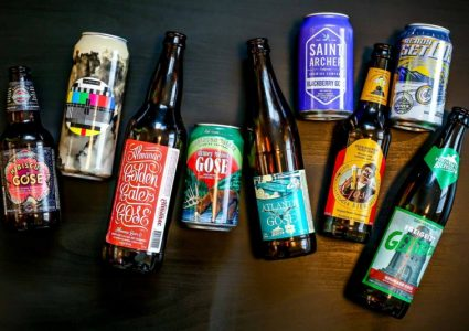 Gose Beers - Small - LF
