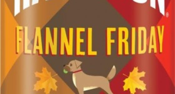 Harpoon Brewery - Flannel Friday Amber Ale