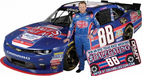Oskar Blues - DALEgating 88 Car