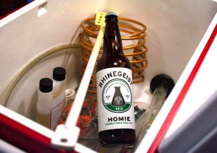 Rhinegeist Home Brew