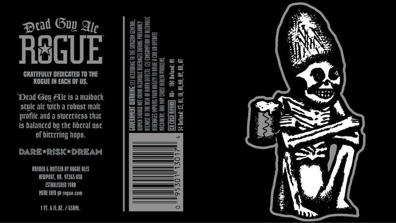 Rogue Dead Guy Ale 2016