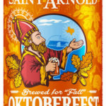 Saint Arnold - Oktoberfest (can)