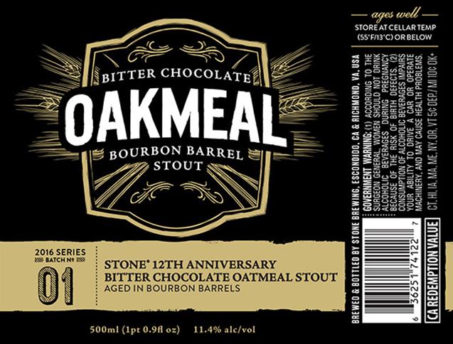 Stone Oakmeal