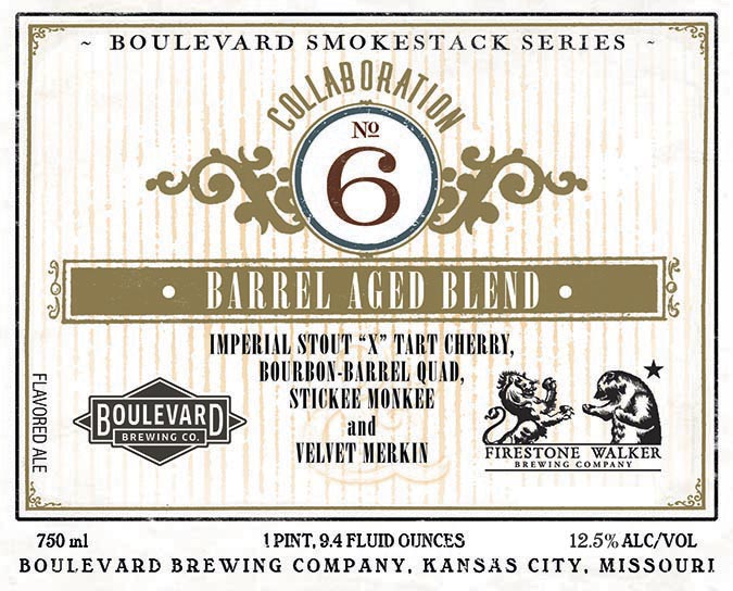 Boulevard Collaboration No. 6