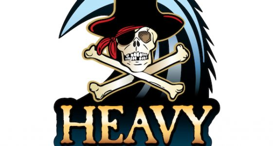 Heavy Seas 2016 Logo