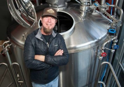 Kyle Smith Kern River Brewing
